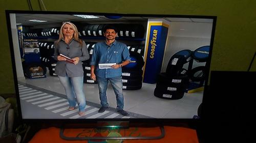 smart tv sony 32  espelhamento,wifi,conversor