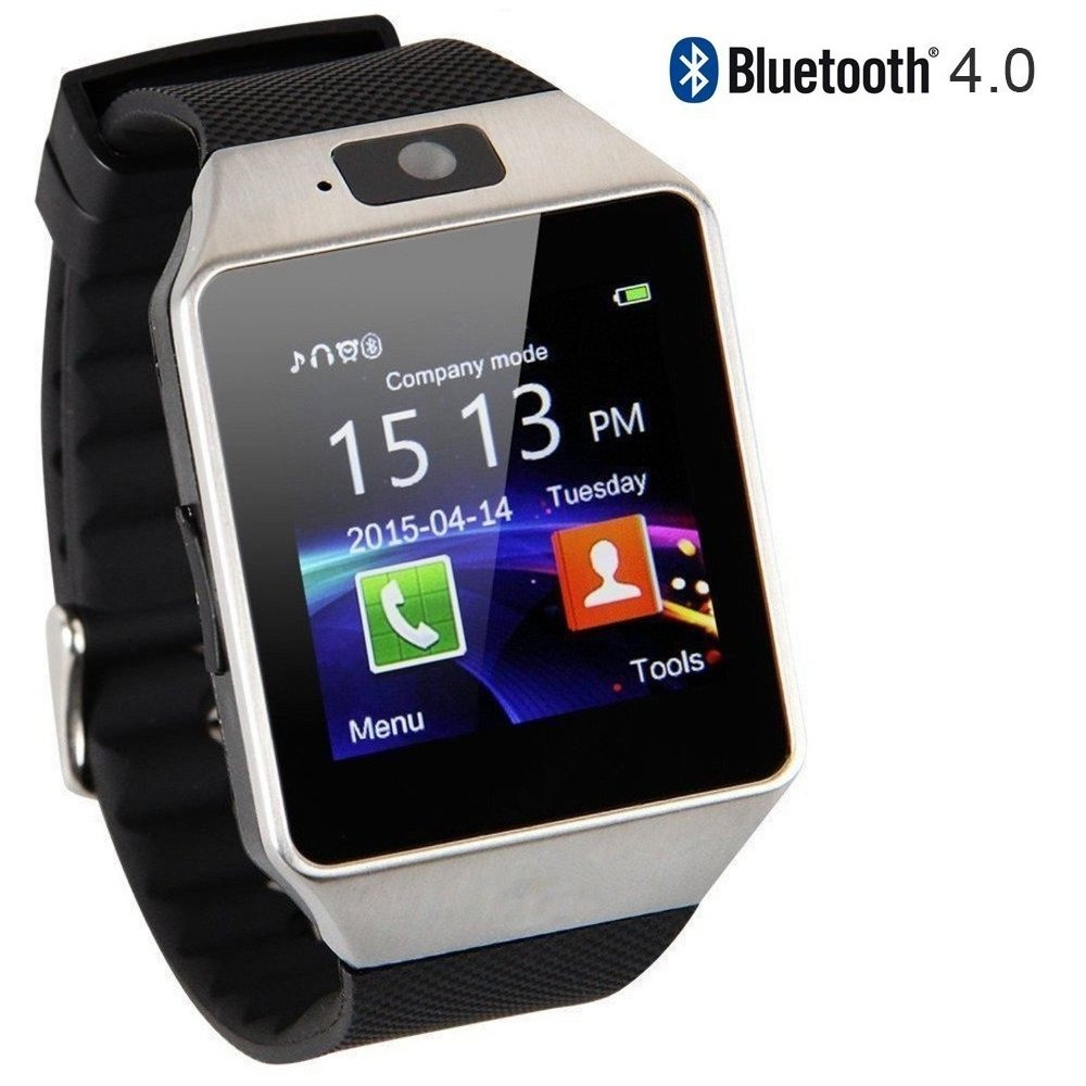 Reloj Gtbonad Watch Bluetooth Smart Wearable Screen Touch 5qAc43LRj