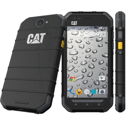 smartphone caterpillar cat s30 2chip tela 4.5 + nota fiscal