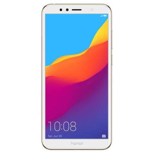 smartphone honor 7a