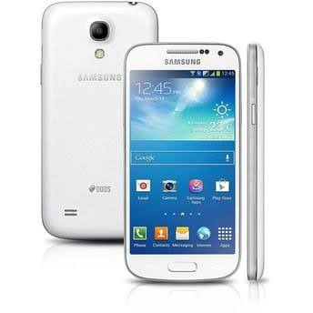 smartphone samsung galaxy mini