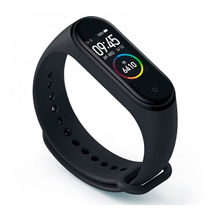 smartwatch reloj inteligente xiaomi mi smart band 4