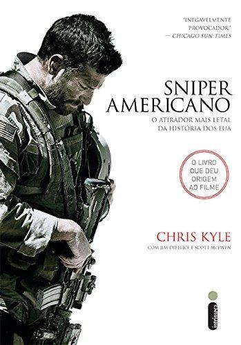 sniper americano de chris kyle intrinseca