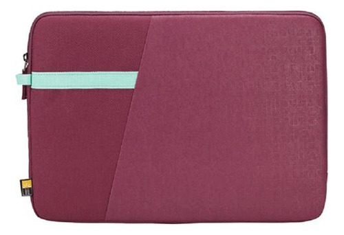 sobre para notebook case logic ibrs-113 3203354 13 zonatecno