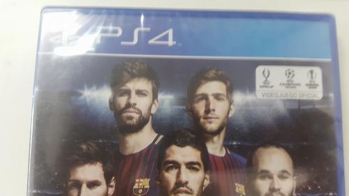 soccer ps4 pro evolution