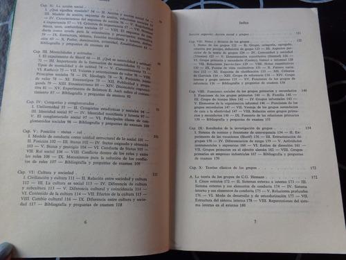 sociología, introducción y fundamentacion