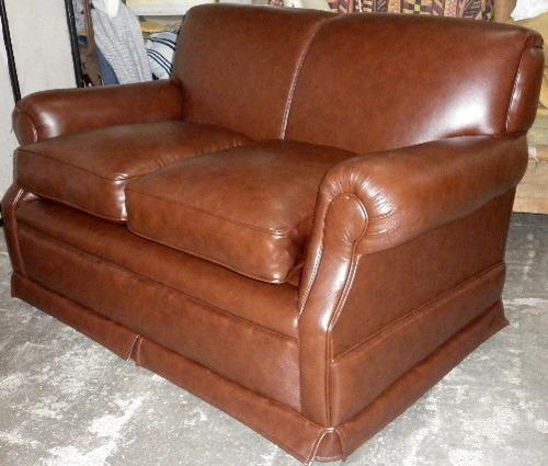 sofá 2 cuerpos: de estilo battann,sillón muy cómodo garantia