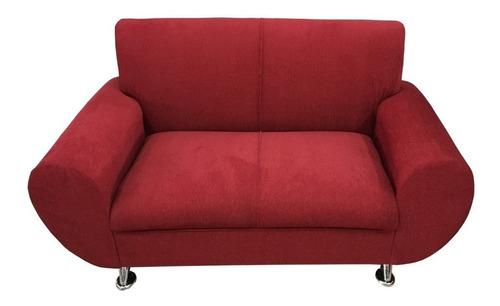 sofa living sillon 2 cuerpos leticia mi casa