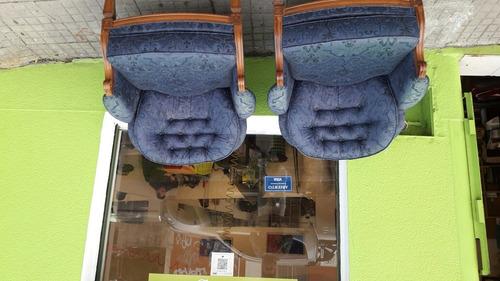 sofá sillas sillones butacas poltronas tapicero