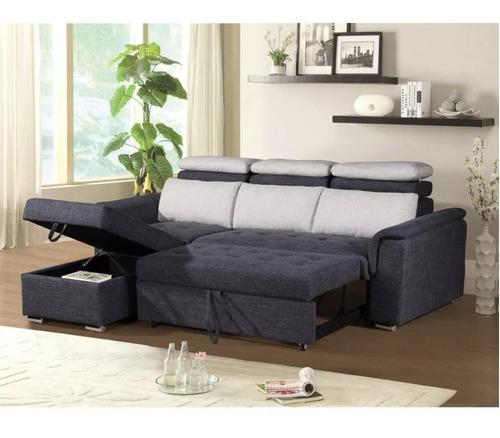 sofá y619a | chaiselongue