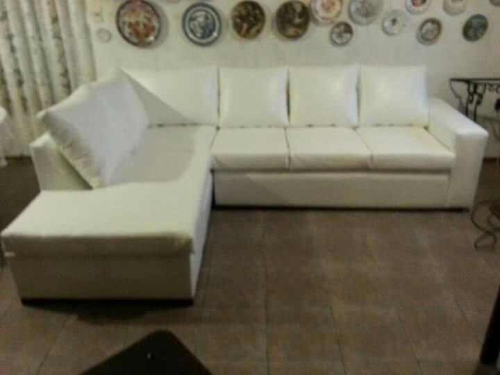 Sofas Esquineros Rinconeros Chaiselounge 20 000 00 En Mercado Libre
