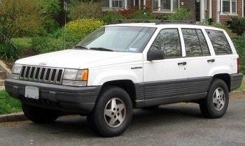 software de despiece jeep grand cherokee zj, 1993-1998
