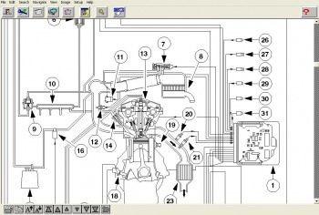 Software De Taller Ford Explorer, 1995-1998, !!!!!!!