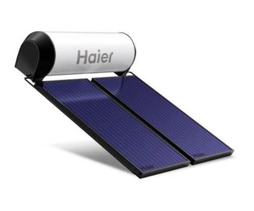 solar haier 300