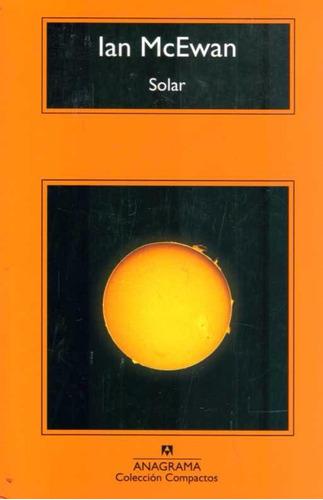 solar - mcewan, ian