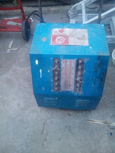 soldadora electrica welder americana