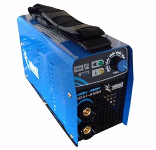 soldadora inverter 160 amp slender g p