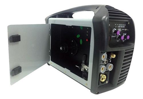 soldadora inverter mig mag tig electrodo 250 amp. neo indus.