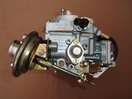 solex para carburador