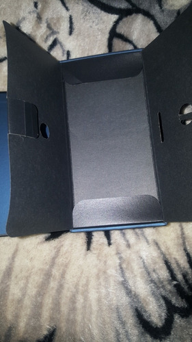 sólo caja samsung galaxy s9+ negra excelente estado mirala