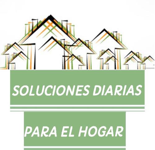 soluciones diarias para el hogar