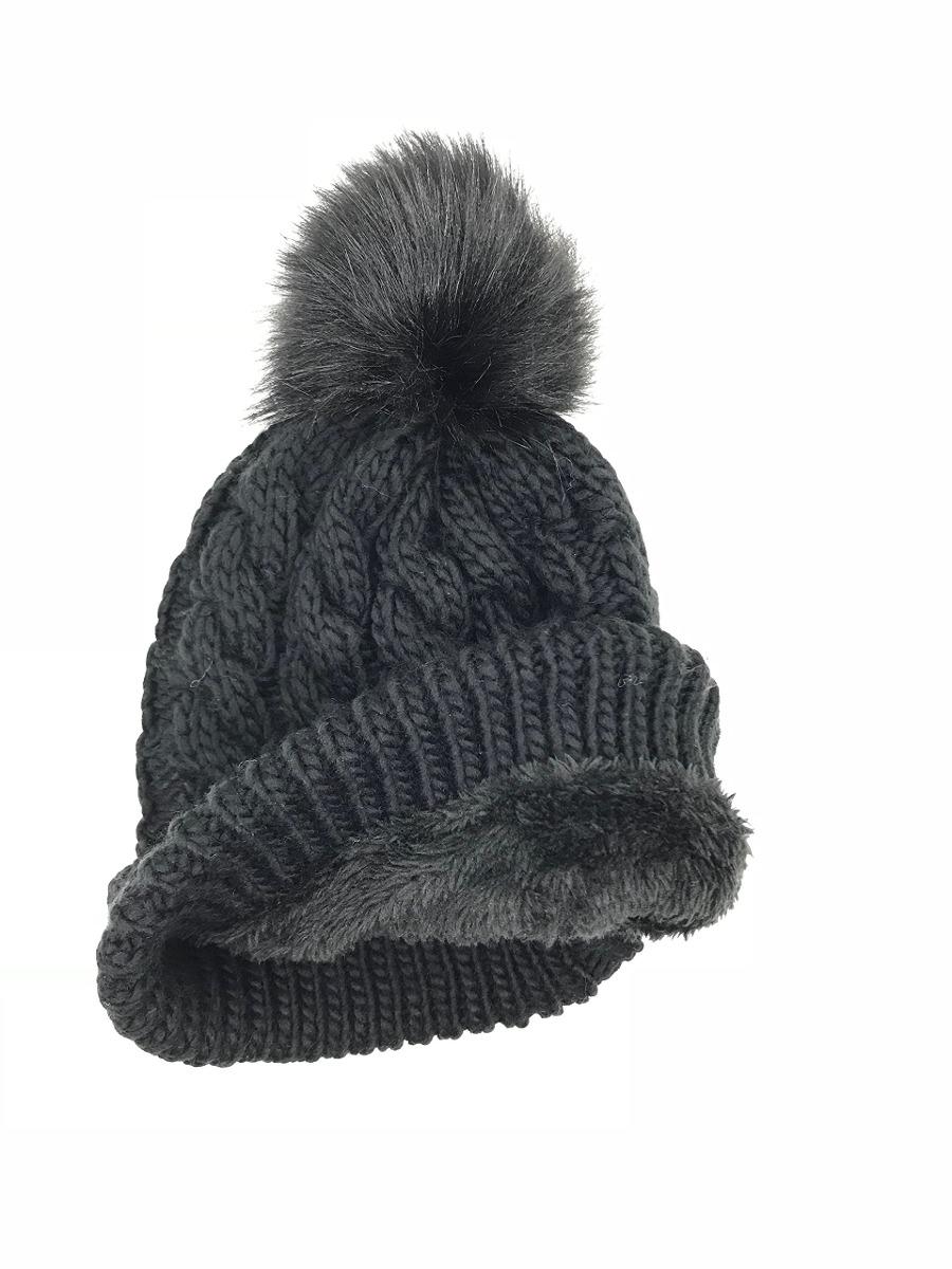 641dad765 sombrero de punto de invierno para mujer bruceriver gorro. Cargando zoom.
