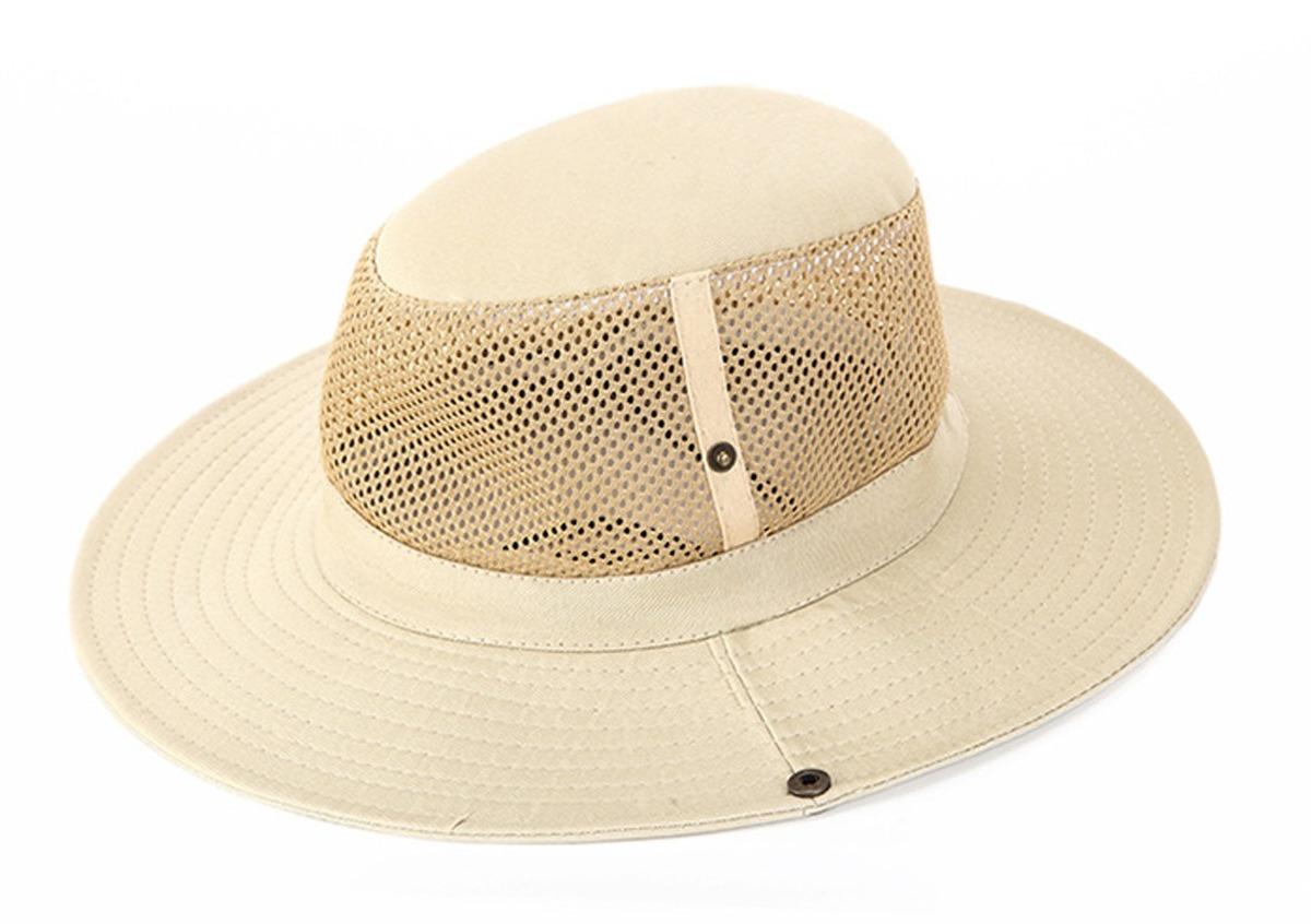 d2064a20377c0 sombrero de sunland poliéster boonie gorra de protección. Cargando zoom.
