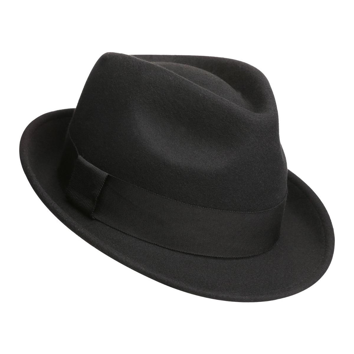Sedancasesa Sombrero Fedora Fedora Para Hombre Sombreros. - U S 68 ... 17ae3a2f013