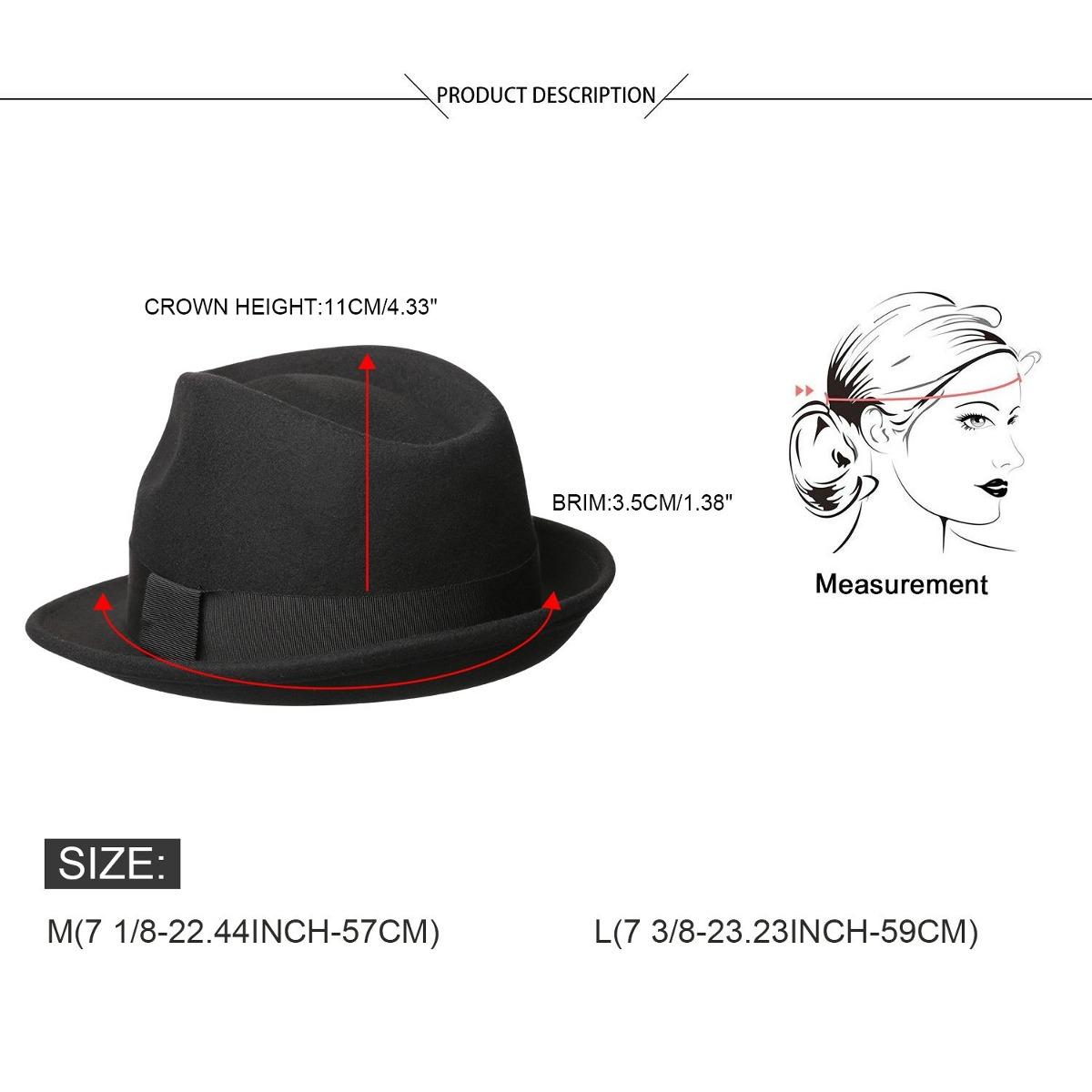 sedancasesa sombrero fedora fedora para hombre sombreros. Cargando zoom... sombrero  hombre sombreros. Cargando zoom. 96c796c5e3a6