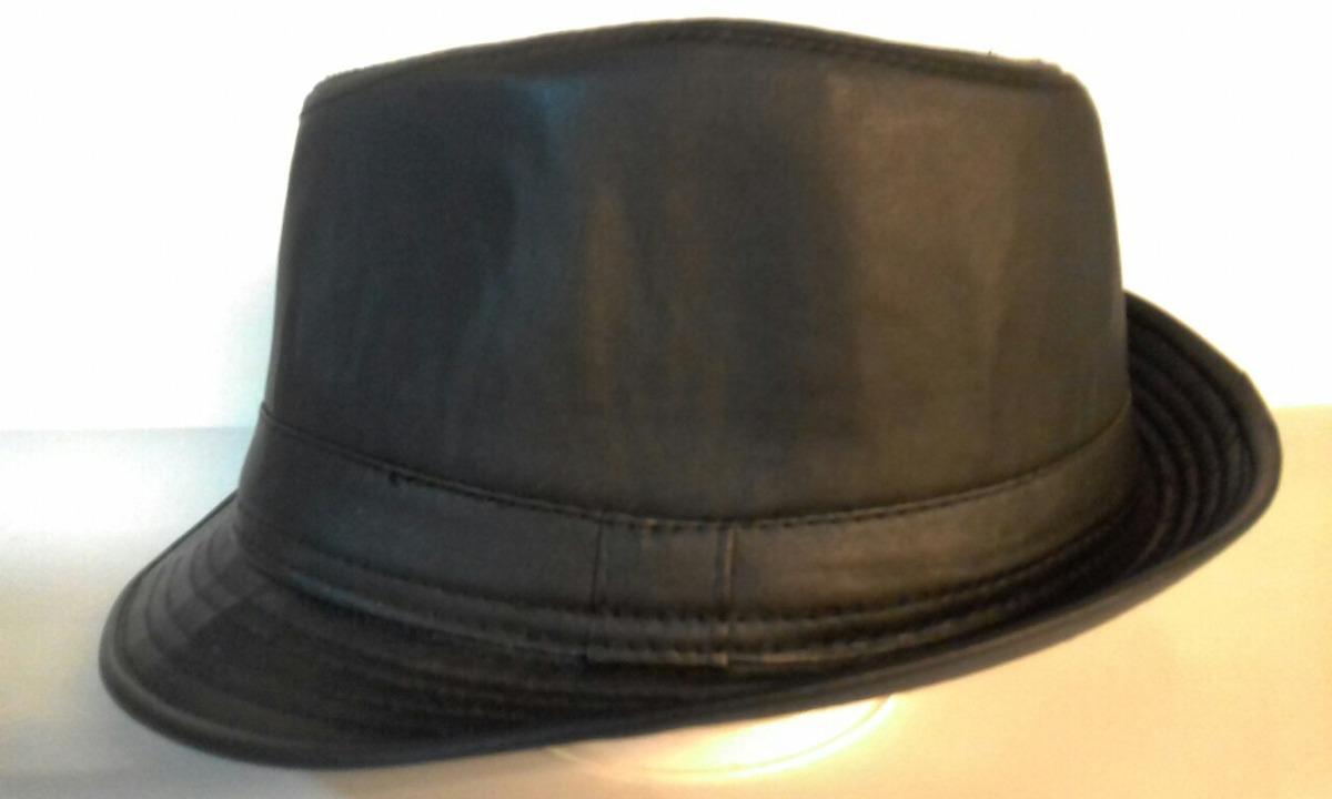 sombrero unisex de cuerina. Cargando zoom. af81498f341