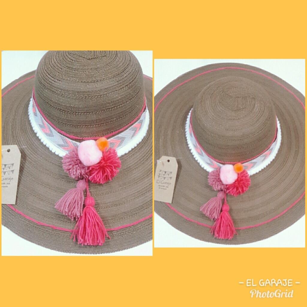sombreros para playa personalizados. Cargando zoom. 17db1f6c3ef