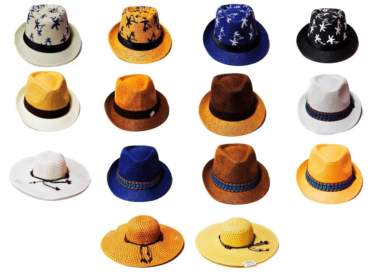 Sombreros Y Capelinas 534ba2f8dcc