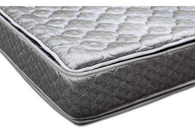 sommier alta densidad / doble pillow 1 plaza somier - kudam