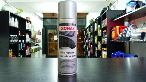 sonax espuma para neumáticos  - go baby go
