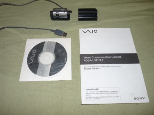 PCGA UVC11A DRIVERS FOR PC