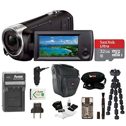 sony video handycam
