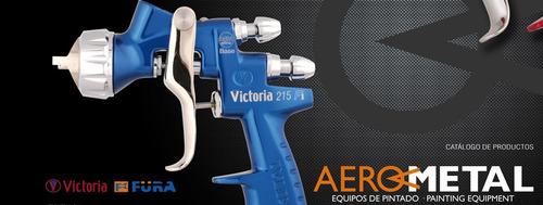 soplete aerometal victoria 2015 1.4 top