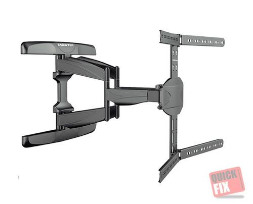 soporte 32 a 65 pulgadas, para pantallas curvas led,3d,lcd.