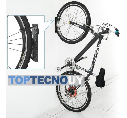 soporte bicicleta bici