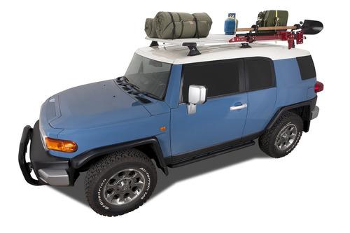 soporte combinado pioneer rhino-rack