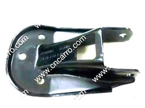 soporte de motor chevrolet n300 izquierdo