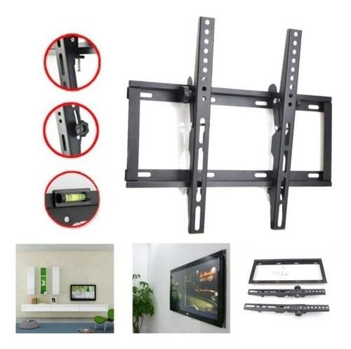 soporte de pared para tv slim para led lcd plasma 15-42  lg