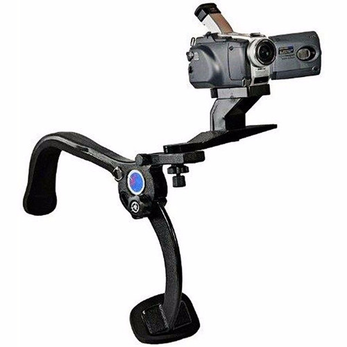 soporte estabilizador de hombro camara universal f3007