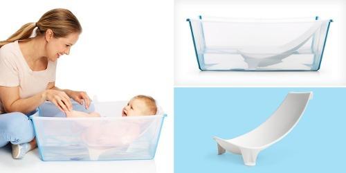 soporte flexi bath new born stokke