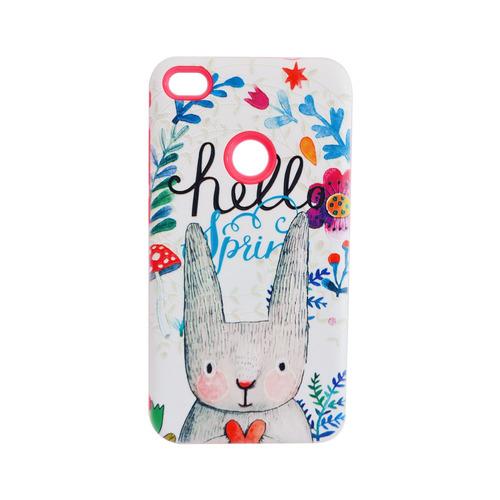 soporte invisible iphone 7 conejo