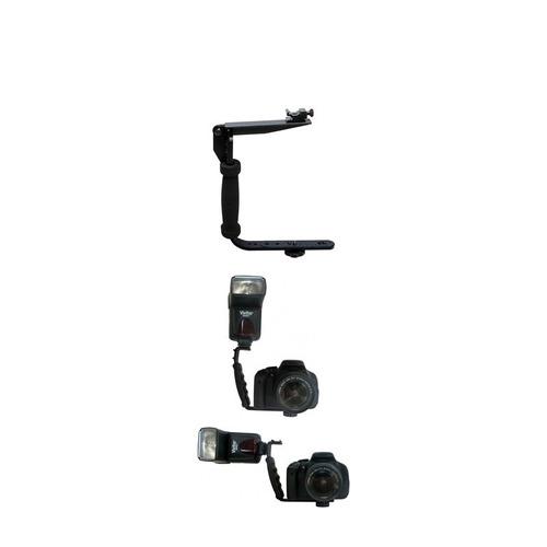 soporte para flash vivitar vivfb100 - lcp