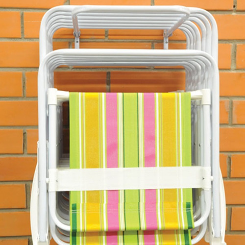 soporte para sillas reposeras plegables recomendado