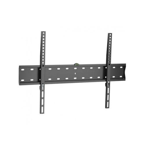 soporte para tv lcd/led fijo con nivel hasta 70'' / 40kg