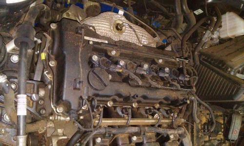 sorento sucata motor cambio lataria retirada peças 2.4 4x2