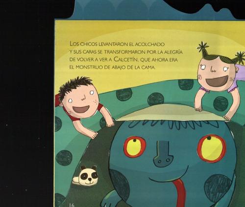 sorpresitas libro de cuentos infantil imprenta mayúscula